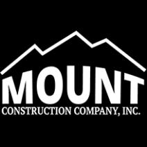 Mount Construction Company, Inc.